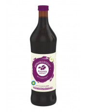 Aronia Original, Aronia Saft, 0,7 l Flasche