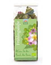 Kräutergarten Pommerland, Frühlingsdüfte, atmen Sie den Hauch des Neuen, 50g Packung