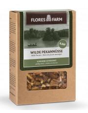 Flores Farm, Premium Wilde Pekannüsse, 75g Packung
