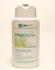 Ihlevital, Pflege Balsam, Basische Körperlotion, 200 ml Flasche