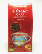 Golden Temple, Yogi Tee Classic, 90g Packung