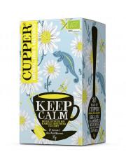 Cupper, Keep Calm, 1,75g, 20 Btl. Packung