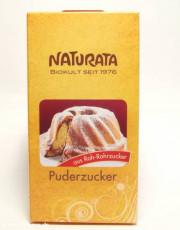 Naturata, Puderzucker, 200g Packung