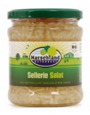 Marschland Naturkost, Selleriesalat, 370ml Glas