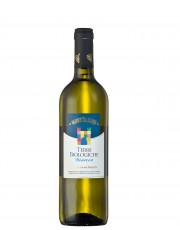 Montalbano Terre Biologiche Bianco 2018, 0,75 l Flasche