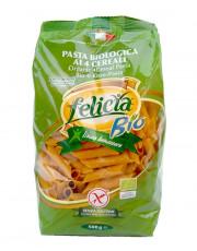 Felicia, 4-Korn-Penne, glutenfrei, 500g Packung