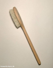 Redecker, Kinderbadebürste mit Stiel, 1 Stück