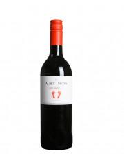 Albet i Noya, Petit Albet Negre Penedès DO 2017 rot, 0,75 l Flasche