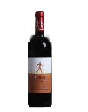 Camino Roble Tinto 2016 Irjimpa, rot, 0,75 l Flasche