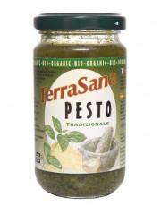 TerraSana, Pesto Tradizionale, 180g Glas