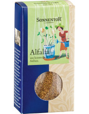 Sonnentor, Alfalfa, 120g Packung