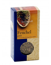 Sonnentor, Fenchel, 40g Packung