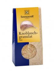 Sonnentor, Knoblauchgranulat, 40g Packung