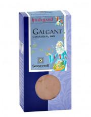 Sonnentor - Hildegard, Galgant, gemahlen, 35g Packung