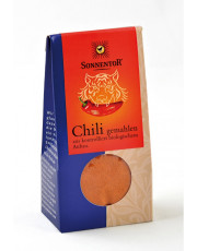 Sonnentor, Chili, 40g Packung