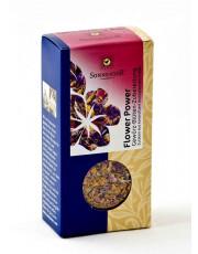 Sonnentor, Flower Power Gewürz-Blüten-Mischung, 35g Packung