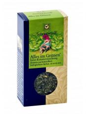 Sonnentor, Alles im Grünen, Salatgewürz, 15g Packung