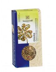 Sonnentor, Glücks Gewürz-Blüten-Mischung, 35g Packung