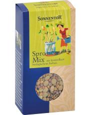 Sonnentor, Sprossen-Mix, 120g Packung