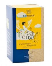 Sonnentor, Schutzengel-Tee, Gewürz- und Früchteteemischung, 18Btl,  27g Packung