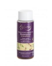 Ayluna, Shampoo Blumengarten, 250ml Flasche