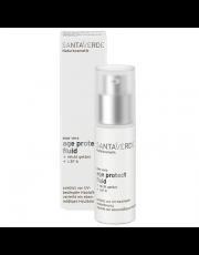 Santaverde, Age Protect Fluid, 30ml Flasche
