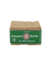 Finigrana, Aleppo Seife aus 100% Olivenöl, 200g Stück