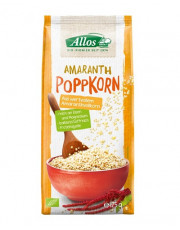 Allos, Amaranth-Popcorn, 125g Packung