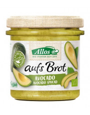 Allos, Auf's Brot Avocado, 140g Glas