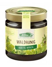 Allos, Waldhonig, 500g Glas