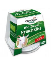 Andechser Natur, Ziegenfrischkäse, mind. 40% Fett, 125g Becher