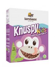 Barnhouse, Knuspy Kids Reis Kakao, 250g Packung