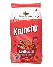 Barnhouse, Krunchy Erdbeer, 700g Packung