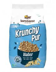 Barnhouse, Krunchy Pur Hafer, 375g Packung