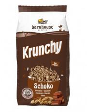 Barnhouse, Schoko Krunchy, 750g Packung