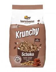 Barnhouse, Schoko Krunchy, 375g Packung