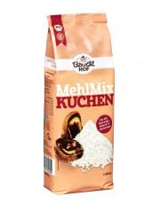Bauckhof, Mehl-Mix Kuchen, glutenfrei, 800g Packung