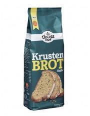 Bauckhof, Krustenbrot Hafer, glutenfrei, 500g Packung