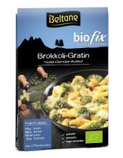 Beltane, biofix, Brokkoli-Gratin, 2 Portionen, 23,7g Packung
