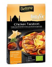 Beltane, biofix, Chicken Tandoori, 2 Portionen, 21,5g Packung