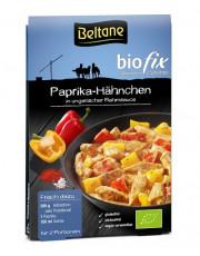 Beltane, biofix, Paprika Hähnchen, 2 Portionen, 20,6g Packung