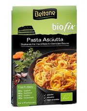 Beltane, biofix, Pasta Asciutta, 2 Portionen, 30,2g Packung