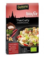 Beltane, biofix, Thai Curry, 2 Portionen, 20,4g Packung