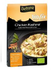 Beltane, biofix, Chicken Kashmir, 2 Portionen, 21,5g Packung