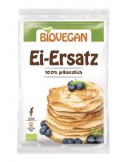 Biovegan, Ei-Ersatz, 100% pflanzlich, 4x5g Packung