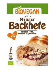 Biovegan, Meister-Backhefe, 7g Beutel