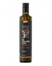 Bio Oleificio San Francesco, demeter Olivenöl, extravergine, 0,5l Flasche