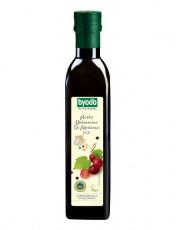byodo, Aceto Balsamico di Modena, IGP, 6% Säure, 0,5l Flasche