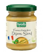 Byodo, Dijon Senf, 125ml Glas