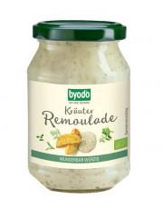 BYODO, Kräuter Remoulade, 250ml Glas